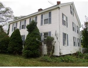 Photo of 86 West St, Barre, MA 01005 (MLS # 72522972)