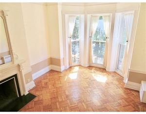Photo of 41 Commonwealth Ave #3, Boston, MA 02116 (MLS # 72523972)