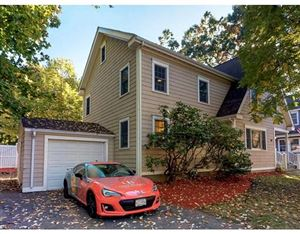 Photo of 111 Clifford St, Melrose, MA 02176 (MLS # 72584972)