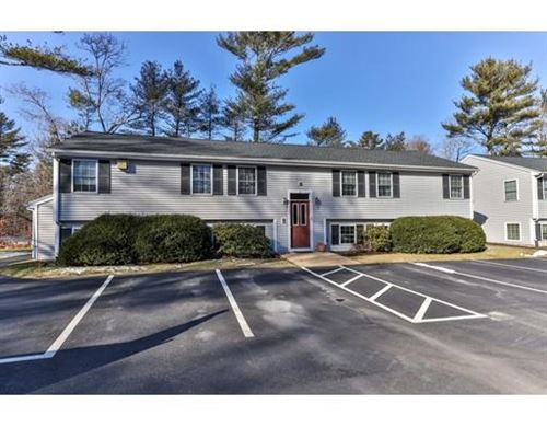 Photo of 1 Gault Rd #2, Wareham, MA 02576 (MLS # 72598972)