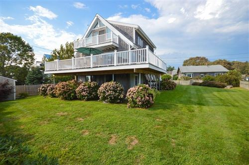 Photo of 5 Bayview Ave, Fairhaven, MA 02719 (MLS # 72715972)
