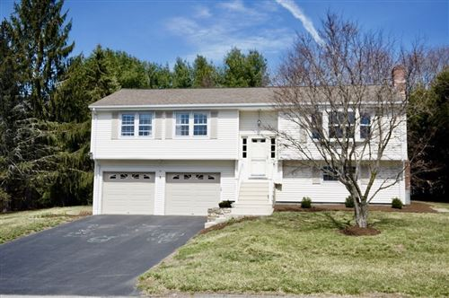 Photo of 80 Valentine Road, Northborough, MA 01532 (MLS # 72813972)