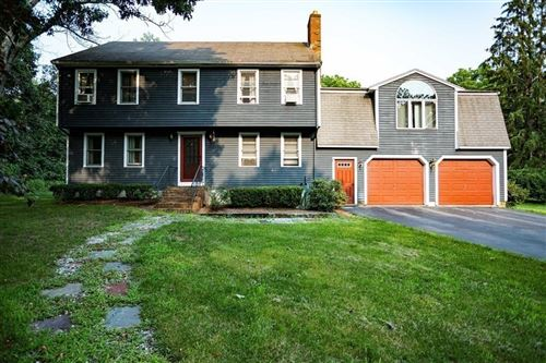 Photo of 164 Chestnut Hill Rd, Millville, MA 01529 (MLS # 72869972)
