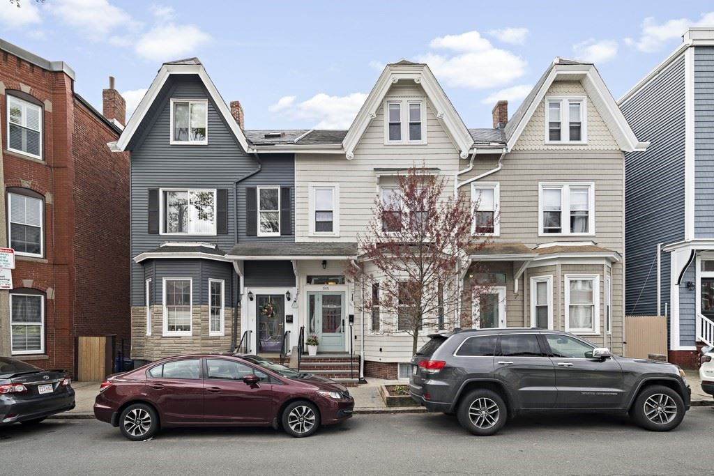 545 East 6th Street, Boston, MA 02127 - #: 72830972