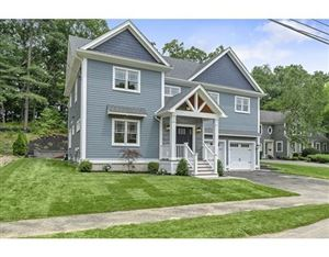 Photo of 100 Valley Road, Needham, MA 02492 (MLS # 72536973)