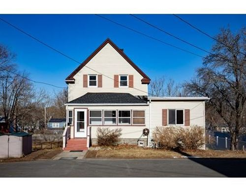Photo of 306 Beech Ave., Melrose, MA 02176 (MLS # 72613973)