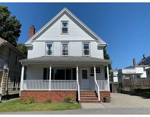 Photo of 281 Middlesex St, North Andover, MA 01845 (MLS # 72614973)