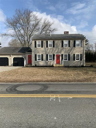 Photo of 357 Lucy Little Rd, Dartmouth, MA 02747 (MLS # 72619973)