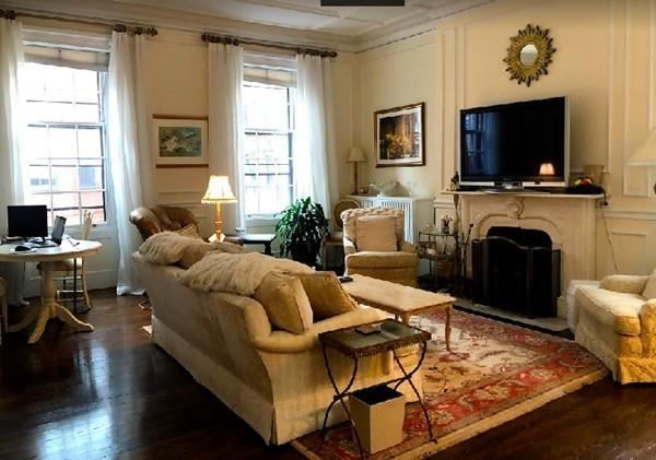 Photo of 2 Otis Place #1, Boston, MA 02108 (MLS # 72640973)