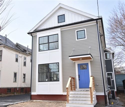 Photo of 13 Lincoln Street #1, Somerville, MA 02145 (MLS # 72631974)