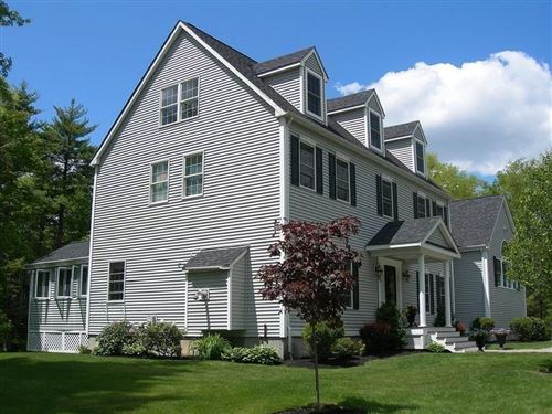 Photo of 25 Belair Dr, Holbrook, MA 02343 (MLS # 72752974)