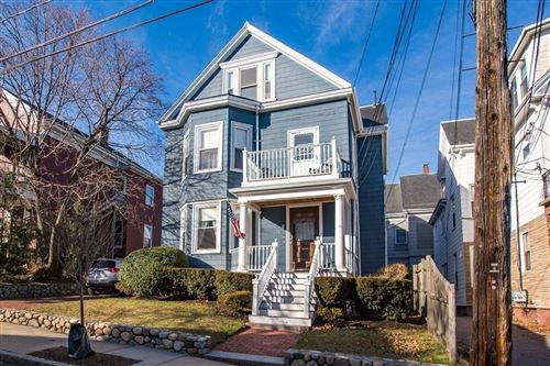 Photo of 15 Prospect Hill Ave #2, Somerville, MA 02143 (MLS # 72825974)