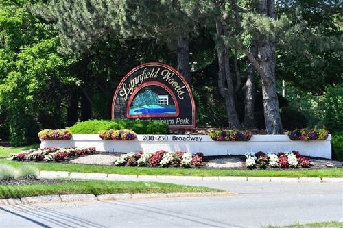 Photo of 220 Broadway #305, Lynnfield, MA 01940 (MLS # 72850974)
