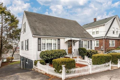 Photo of 200 Suffolk Ave, Revere, MA 02151 (MLS # 72639975)
