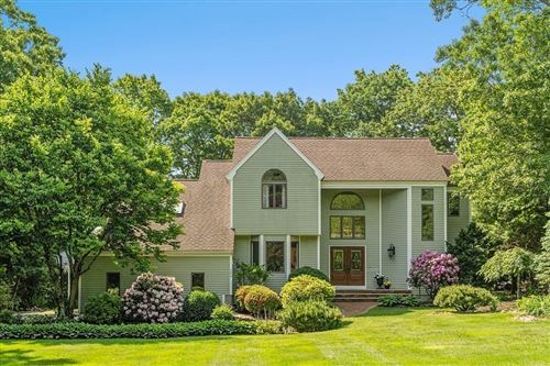Photo of 260 Candlestick Road, North Andover, MA 01845 (MLS # 72845975)