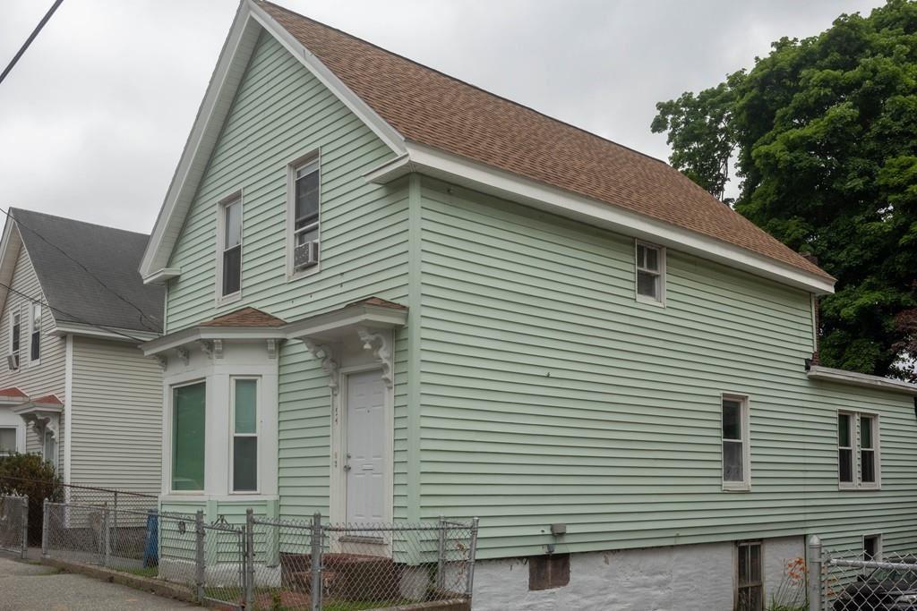 194 Prospect St, Lawrence, MA 01841 - #: 72688975