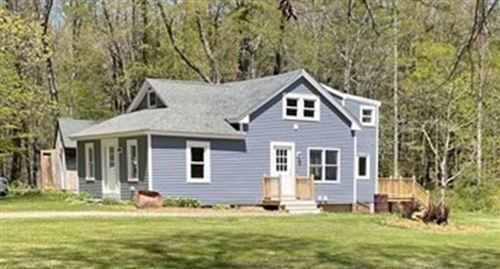 Photo of 35 Old Barre Rd, Petersham, MA 01366 (MLS # 72833976)
