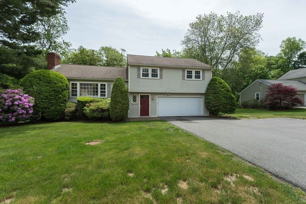 6 Pocahontas Dr, Winchester, MA 01890 - MLS#: 72840976