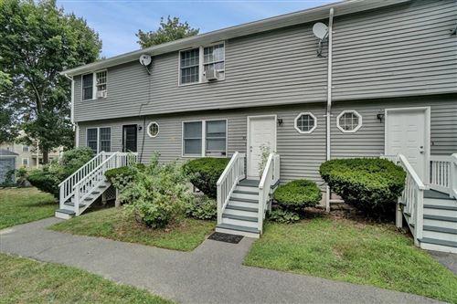 Photo of 59 Fuller St #59, Boston, MA 02124 (MLS # 72703977)