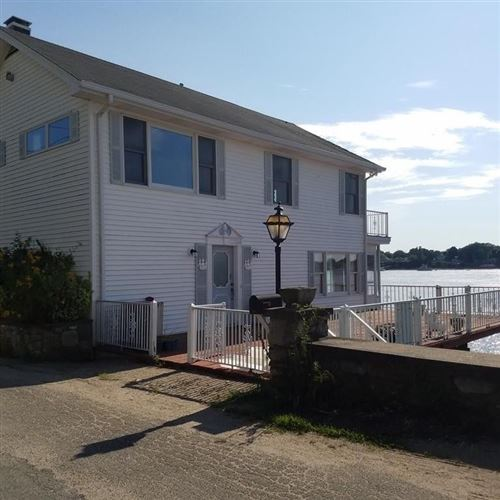 Photo of 297 Riverside Dr, Tiverton, RI 02878 (MLS # 72747977)