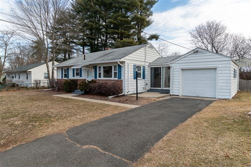 Photo of 51 Ferncliff Ave, Springfield, MA 01119 (MLS # 72777977)