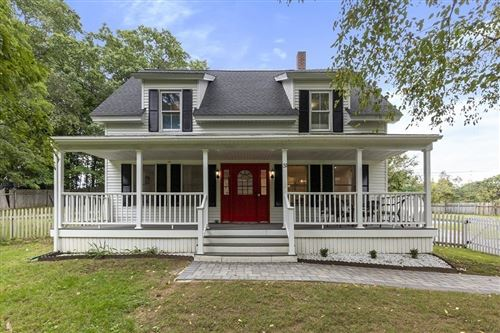 Photo of 31 Mellon Hollow Rd, Sterling, MA 01564 (MLS # 72901977)