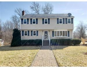 Photo of 5 Caitlin Dr, Billerica, MA 01821 (MLS # 72591978)