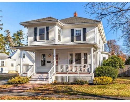 Photo of 102 Corning St, Beverly, MA 01915 (MLS # 72598978)