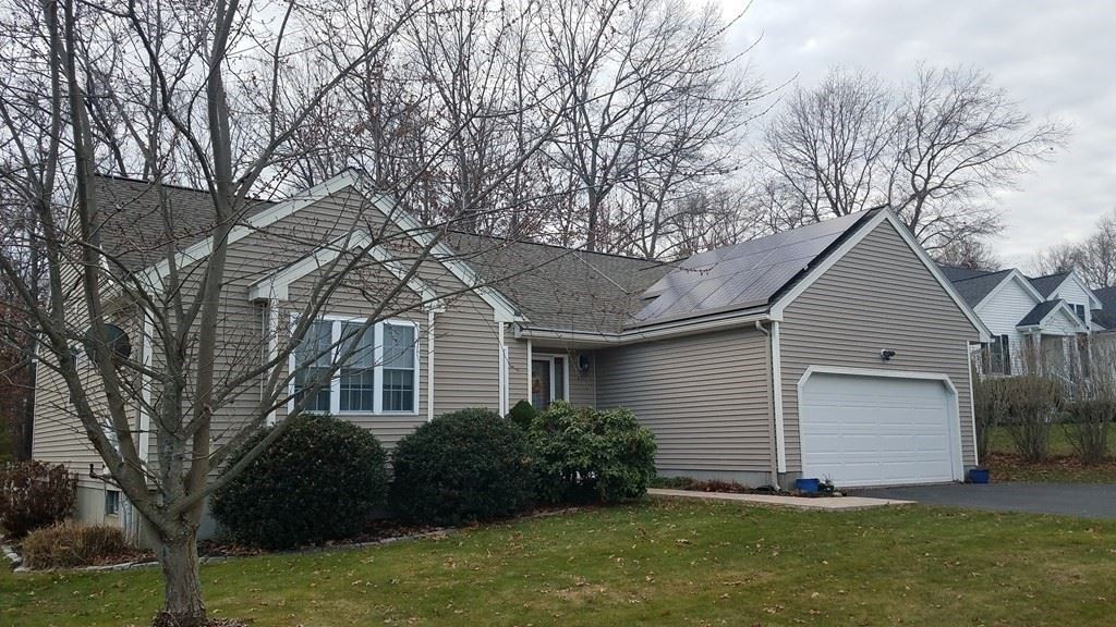 Photo of 23 Valente Drive, Worcester, MA 01604 (MLS # 72759978)