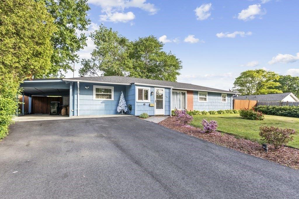 55 William Rd, Holbrook, MA 02343 - MLS#: 72844978