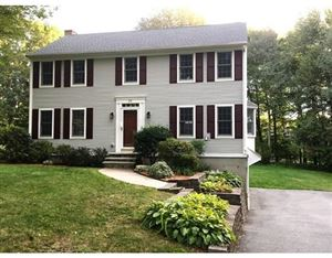 Photo of 29 Doyle Rd, Holden, MA 01520 (MLS # 72570979)