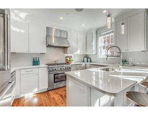Photo of 117 Highland Ave #A, Somerville, MA 02143 (MLS # 72571979)