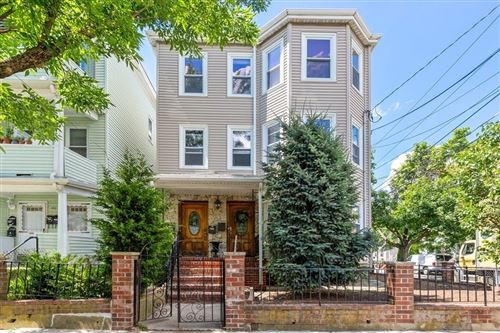 Photo of 66 Grant St #66, Somerville, MA 02145 (MLS # 72686979)