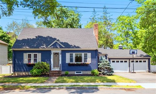 Photo of 3 Lewis St, Reading, MA 01867 (MLS # 72845979)