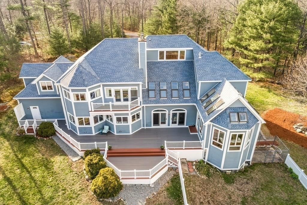 8 Woodland Road, Beverly, MA 01915 - #: 72650979