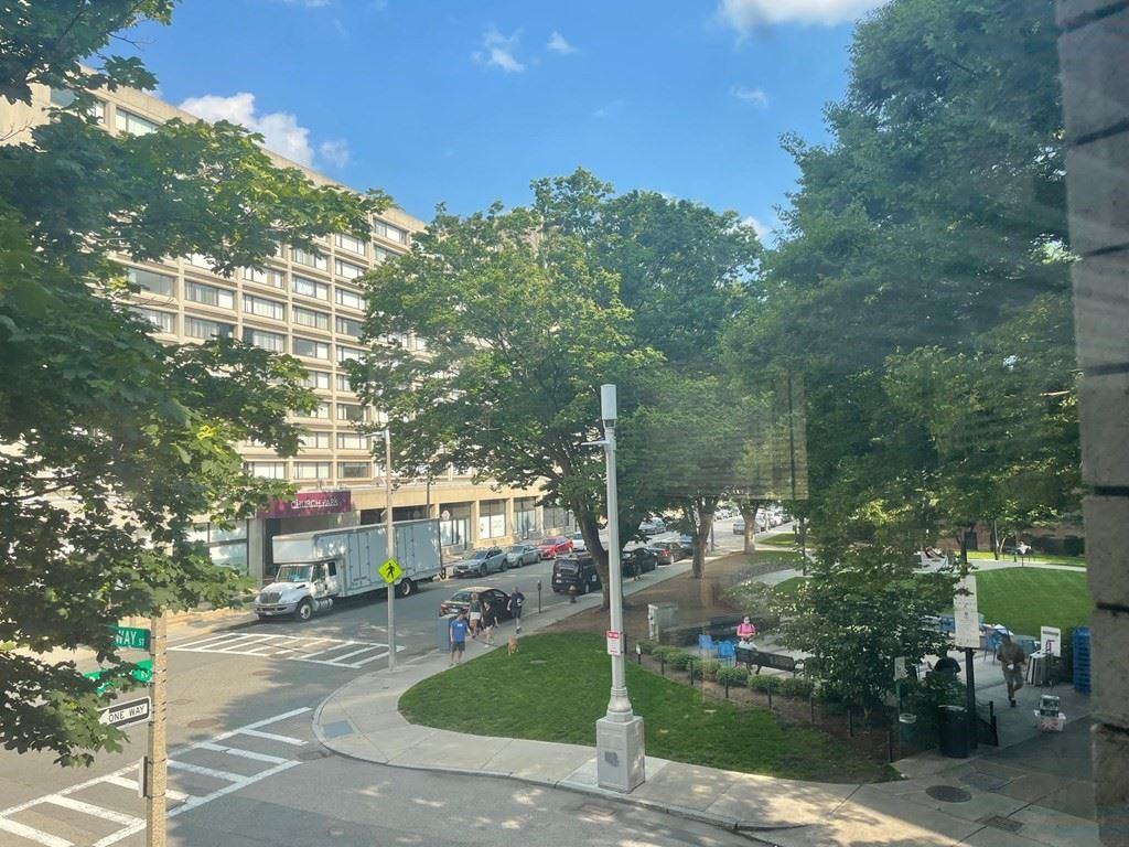 Photo of 41 Edgerly Rd. #27, Boston, MA 02115 (MLS # 72874979)