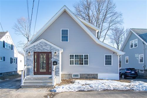 Photo of 41 Arborway Dr, Braintree, MA 02184 (MLS # 72790981)