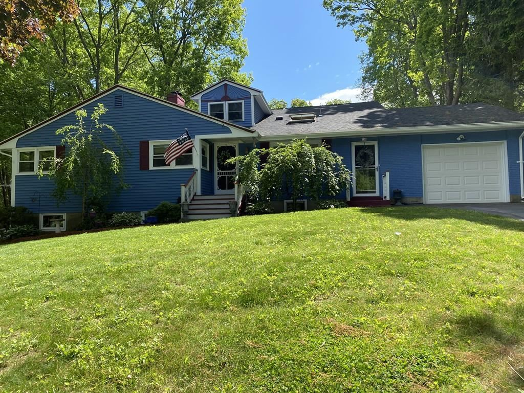 18 Avery Heights Dr, Holden, MA 01520 - #: 72642981