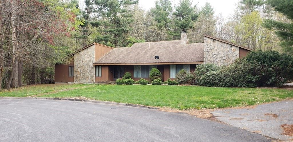 47 Crowningshield Dr, Paxton, MA 01612 - #: 72828981