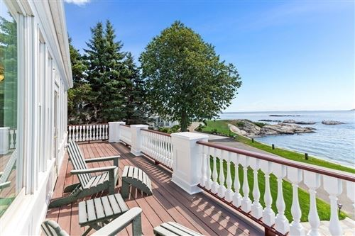 Photo of 70 Galloupes Point Rd, Swampscott, MA 01907 (MLS # 72714982)