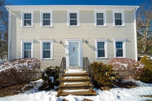 Photo of 59 Dyer Pass, Plymouth, MA 02360 (MLS # 72790982)