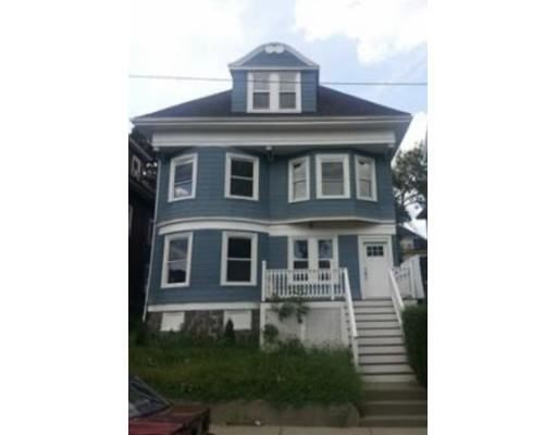 271 Normandy St, Boston, MA 02121 - MLS#: 72595982