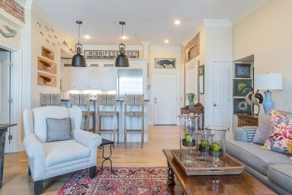 7 Russell St #301, Plymouth, MA 02360 - MLS#: 72796982