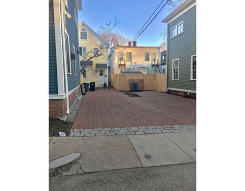 Photo of 22.5 Fairmont Avenue, Cambridge, MA 02139 (MLS # 72446983)