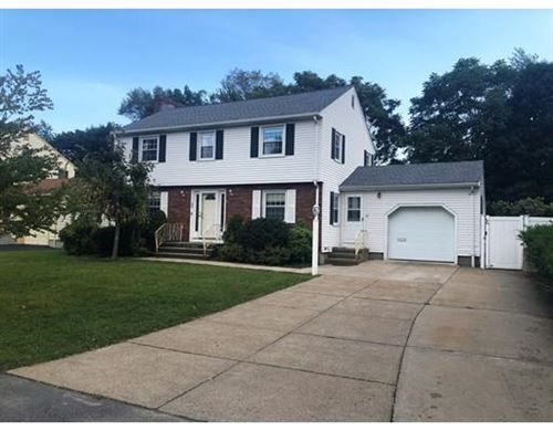 Photo of 247 Channing Rd, Belmont, MA 02478 (MLS # 72563983)