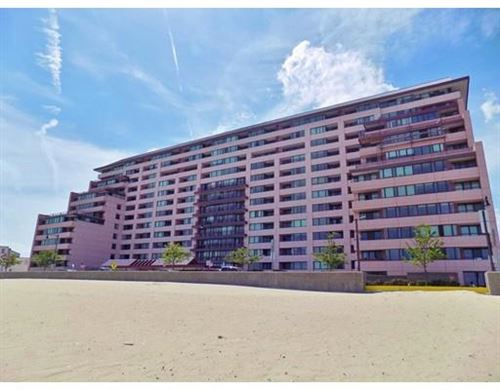 Photo of 350 Revere Beach Blvd #10S, Revere, MA 02151 (MLS # 72608983)