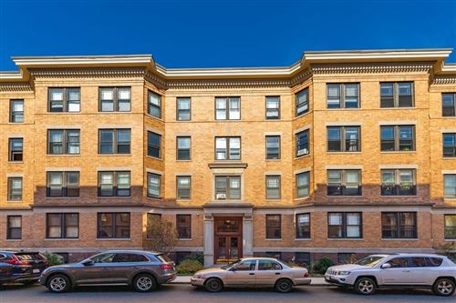 Photo of 6 Newport Road #2, Cambridge, MA 02140 (MLS # 72754983)