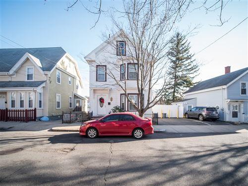 Photo of 165 Washington St, Malden, MA 02148 (MLS # 72774983)