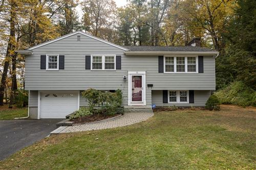 Photo of 15 Susan Drive, North Reading, MA 01864 (MLS # 72813983)