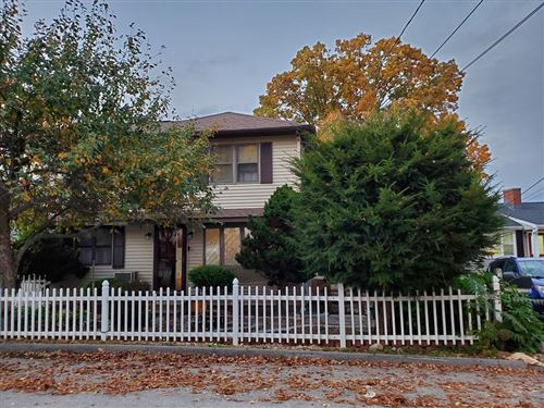 Photo of 1 Nanita street, Worcester, MA 01604 (MLS # 72747984)